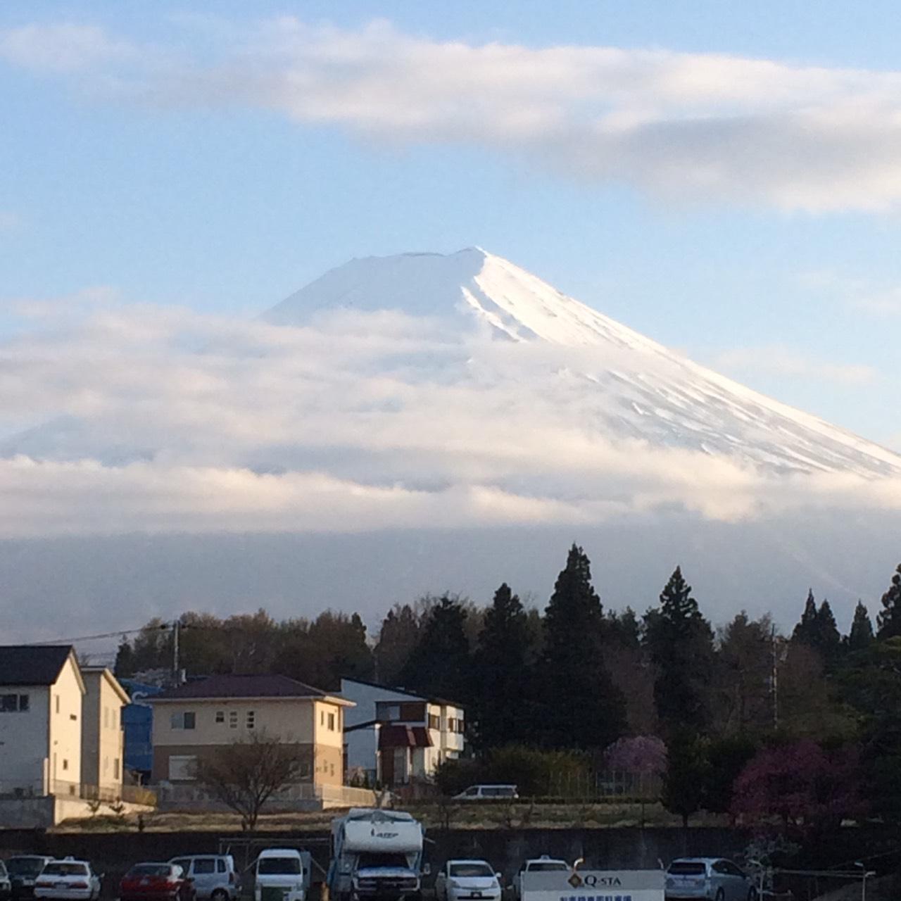 富士五湖ウルトラマラソンに参加してきた!ブログで結果報告